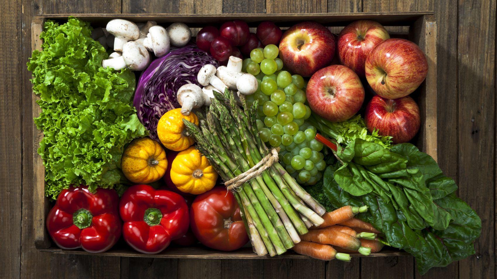 svantaggi della dieta vegetariana